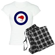 5x5-Rnzaf_roundel Pajamas