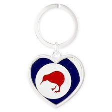 831x3-Rnzaf_roundel Heart Keychain