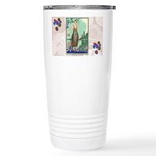 6 JUNE BONNOTTE - SIRENE Travel Mug