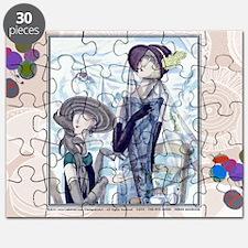 7 JULY MOURGUE -SOT 5 SENSES Puzzle