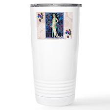 3 MARCH BARBIER DES ROSES-NUIT Travel Mug