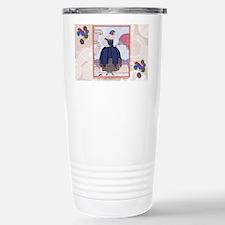 2 FEB BARBIER PAVANE Travel Mug