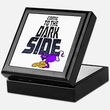 Come To The Dark Side-drk Keepsake Box