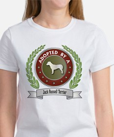 Terrier Adopted Tee