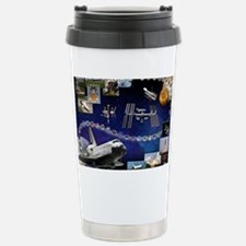 L Atlantis Tribute Stainless Steel Travel Mug