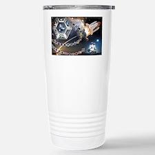 L Endeavour Tribute Travel Mug