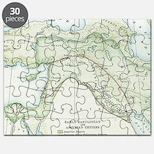 babylonianassyrianempiresearly(btsfd025) Puzzle