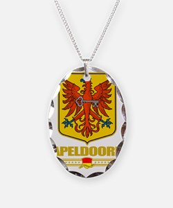 Apeldoorn (Flag 10) Necklace