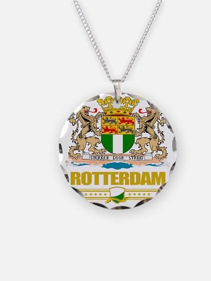 Rotterdam (Flag 10) Necklace