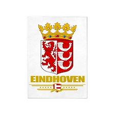 Eindhoven (Flag 10) 5'x7'Area Rug