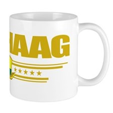 The Hague (Flag 10) pocket Mug