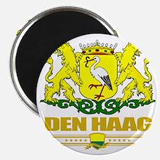 The Hague (Flag 10) Magnet