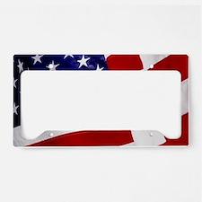 36-113 License Plate Holder
