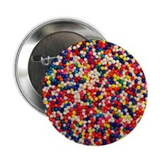 "candy-sprinkles_ff 2.25"" Button"