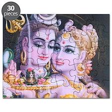 ShivaShakti Puzzle
