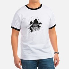 Geocacher Arrows Mini Button