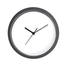 dance-ballet1 Wall Clock