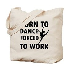 dance-ballet Tote Bag