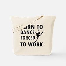 dance-ballet Tote Bag