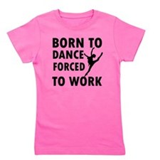dance-ballet Girl's Tee