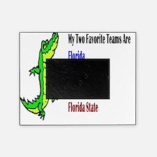 Florida seminoles62x52 Picture Frame