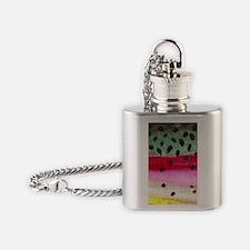 skin_vert Flask Necklace