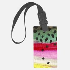 skin_thinner Luggage Tag