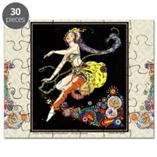 Laptop-ArtDecoPogany-Dancer Puzzle