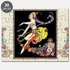 Laptop-ArtDecoPogany-Dancer Puzzle