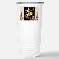 Laptop-ArtDecoPogany-Dancer Travel Mug