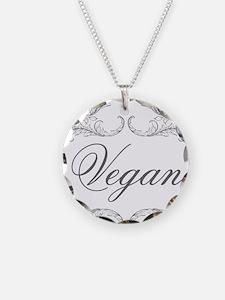 vegan-04 Necklace