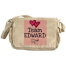 Team Ed iPad2 Messenger Bag