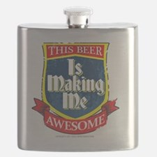 makingmeawesome Flask