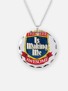 makingmeawesome Necklace