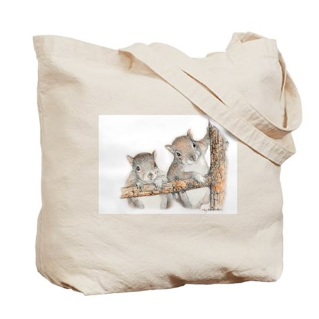 Peter and Wendy Tote Bag