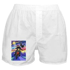 5x7-MC-Eagle1 Boxer Shorts