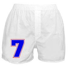 76 IIII Boxer Shorts