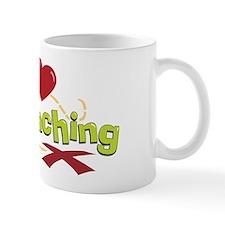geocaching 2 Small Mugs