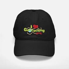 geocaching 2 Baseball Hat