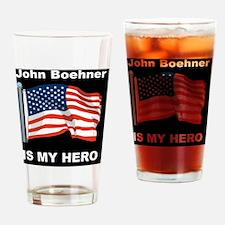 Boehner John herod Drinking Glass