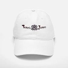 Tribal Fusion Logo Baseball Baseball Cap