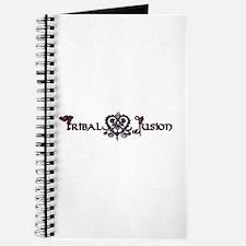 Tribal Fusion Logo Journal