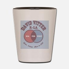 vitter-venn-BUT Shot Glass