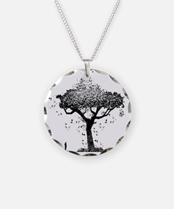 Tree Of Ash Necklace