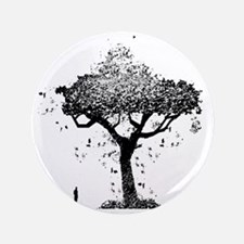 """Tree Of Ash 3.5"""" Button"""