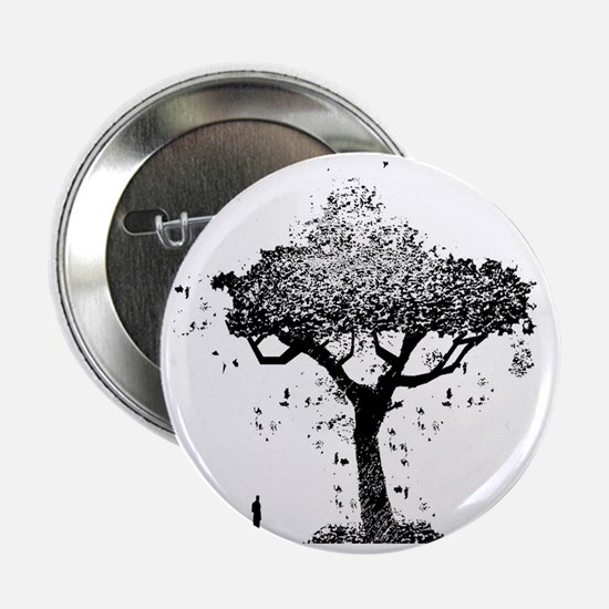 """Tree Of Ash 2.25"""" Button"""