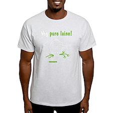 veg-pure-laine-fr-2-black T-Shirt