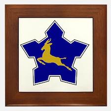 5x5-SAAF_Insiginia_177 Framed Tile