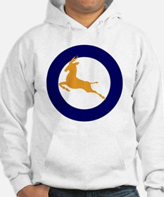 7x7-Roundel_of_the_SAAF_1947_195 Hoodie