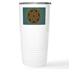 indian mendalian1 Travel Mug